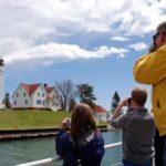 DCMM Announces 2019 Door County Lighthouse Festival Tours