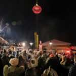 More Fun Activities at the New Year's Eve Cherry Drop in Sister Bay