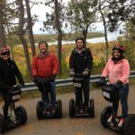 Fall Colors Segway Tours
