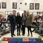 Birch Creek Community Outreach – Artists in the Schools Bringing Professional Musicians to Door County Schools