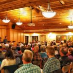A Crowd of 159 Attends Peninsula Players' Reading of A Trick of the Light