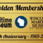 DCMM & WMM Celebrate 50th Birthdays with Golden Ticket