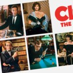 An Immersive Screening of the Cult Classic, Clue, at Maxwelton Braes