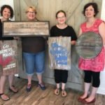 Reclaimed Home Goods Workshop