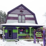 February News from Door County Rubber Stamps & Scrapbooking
