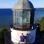 Maritime Speaker Series featuring filmmaker Jake Heffernan: Lighthouses of Door County Rescheduled