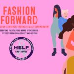 'Fashion Forward' Fashion Show at Kress Pavilion Feb. 2