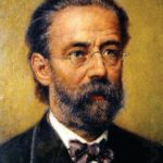 Midsummer's Music Plays Czechs Smetena, Dvořák, and Beranek