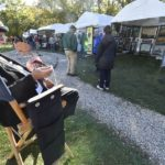 44th Annual Townline Art Fair Set for Saturday, October 7