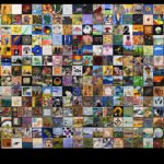 Call for Artists for The 2018 Community Mosaic Project