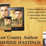 Local Door County Author Releases New Book