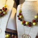 Beautiful & Inspirational Jewelry: Angela Lensch Gallery