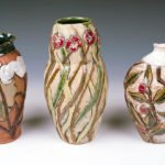 Potter Rich Agness Now on Exhibit at Plum Bottom Pottery & Gallery