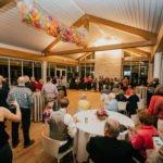 New Years Eve Fundraiser at Egg Harbor Community Center