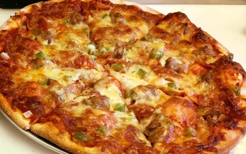 Baileys 57 860 pizza