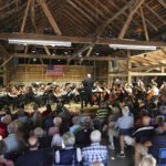 Tickets Available for Birch Creek 2018 Season Concert