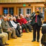 Birch Creek Hosts Christmas Concerts on December 2nd