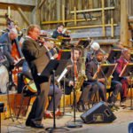Experience Award-Winning Jazz Musicians at Birch Creek