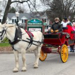 Ephraim's Christmas in the Village Saturday, December 1