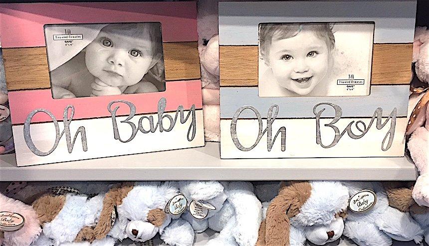 DC Baby 860