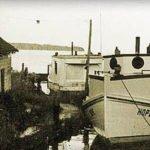 Door County Maritime Museum – Gills Rock