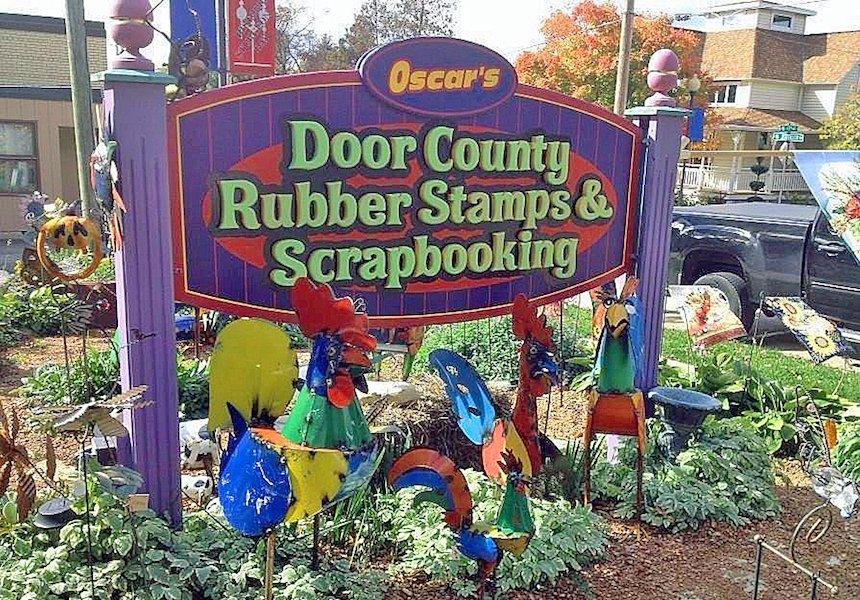 Superieur Door County Rubber Stamps U0026 Scrapbooking. DC Rubber Stamps 860