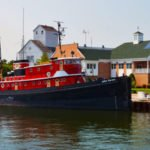 MARITIME MUSEUM / YACHT CLUB OFFER RECIPROCAL MEMBERSHIPS