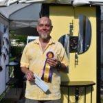 Sturgeon Bay Visitor Center Announces Fine Art Fair Award Recipients