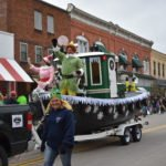 Christmas is Coming Early to Sturgeon Bay