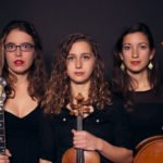Harpeth Rising Performances in Door County