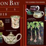 Ellison Bay Fall Art Crawl