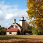 Historic Structure Report to be Completed for Eagle Bluff Light Station