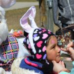 Easter Egg Hunt at Lakeside Park in Jacksonport