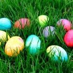 Sister Bay Hosts Annual Easter Egg Hunt April 20