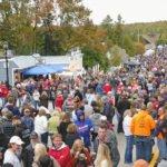 73rd Annual Sister Bay Fall Fest