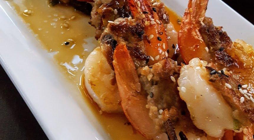 GL shrimp sausage copy