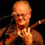 George Sawyn Solo Guitar Concert at Lost Moth Gallery