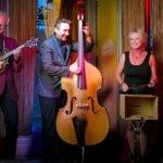Harmonious Wail to Perform Its 'Gypsy Jazz' at White Gull Inn on Feb. 28