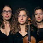 Harpeth Rising at Woodwalk Concert Series June 29