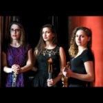 Harpeth Rising Returns to Woodwalk Gallery on Aug. 11