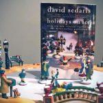 Door Shakespeare Presents Readings from David Sedaris' Holidays on Ice