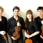 Midsummer's Music Presents the Hunt Quartet