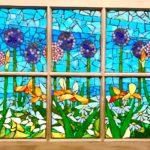 Art Show 7: GLASS at Plum Bottom Gallery