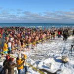 Jacksonport Polar Bear Club Prepares for 32nd Annual Plunge