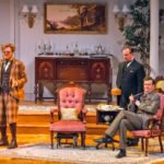 Jeff Awards Honor Peninsula Players Company Members with Nominations