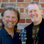 Folksingers Johnsmith and Dan Sebranek Return to the White Gull Inn