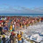 Jacksonport Polar Bear Club Prepares for 33rd Annual Swim