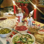 Al Johnson's Offers Traditional Swedish Julbord December 8th & 9th