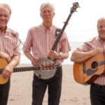 The Kingston Trio Comes to DCA October 3