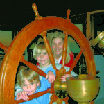 Kids Get Free Admission to Door County Maritime Museum in October